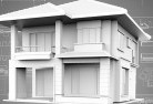 Redland Bay Second storey additions 2